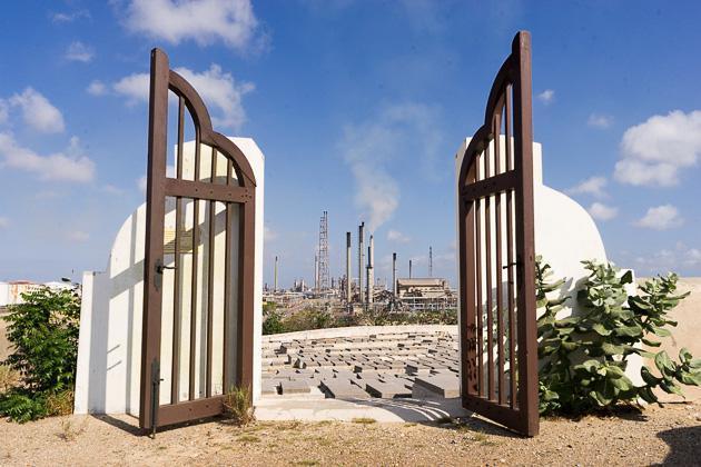 Beth Haim Jewish Cemetery