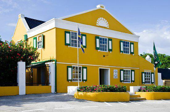 Blue Curaçao Liqueur