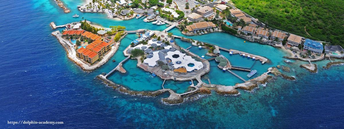 Curaçao Sea Aquarium