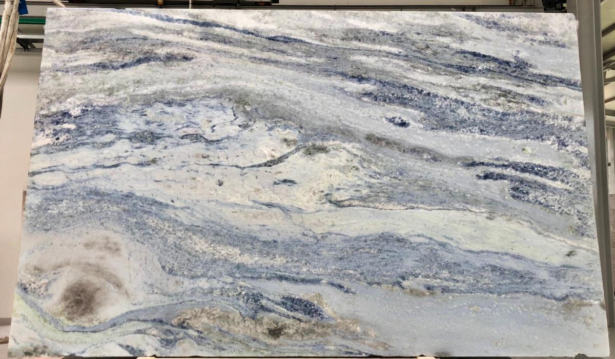 Calcite Azzurra - N° 16382