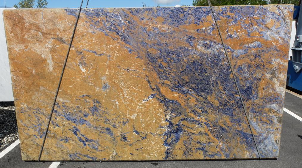 Sodalite Blue - N° 15342