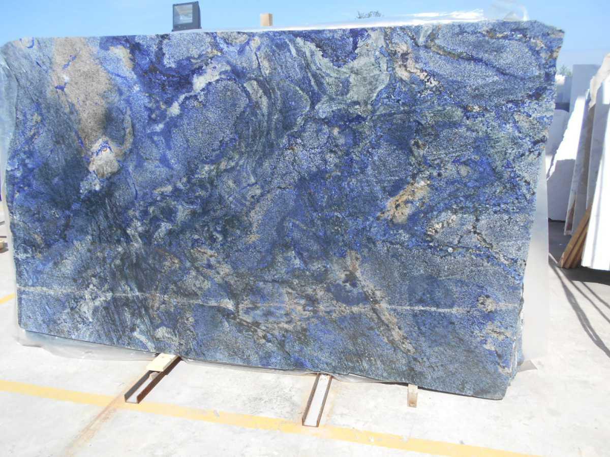 Azul Bahia - N° 10984