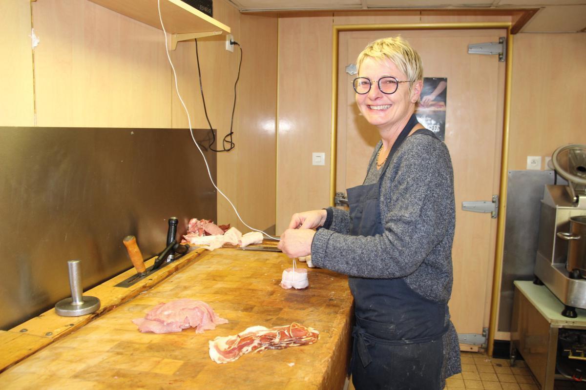 100 ans de bouchers dans la famille Willemot