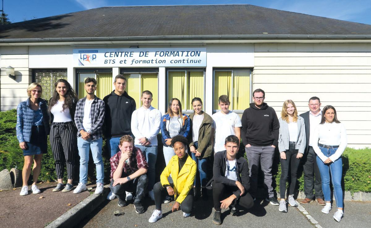 Lycée Gabriel Bridet : le BTSA Anabiotec attire les étudiants