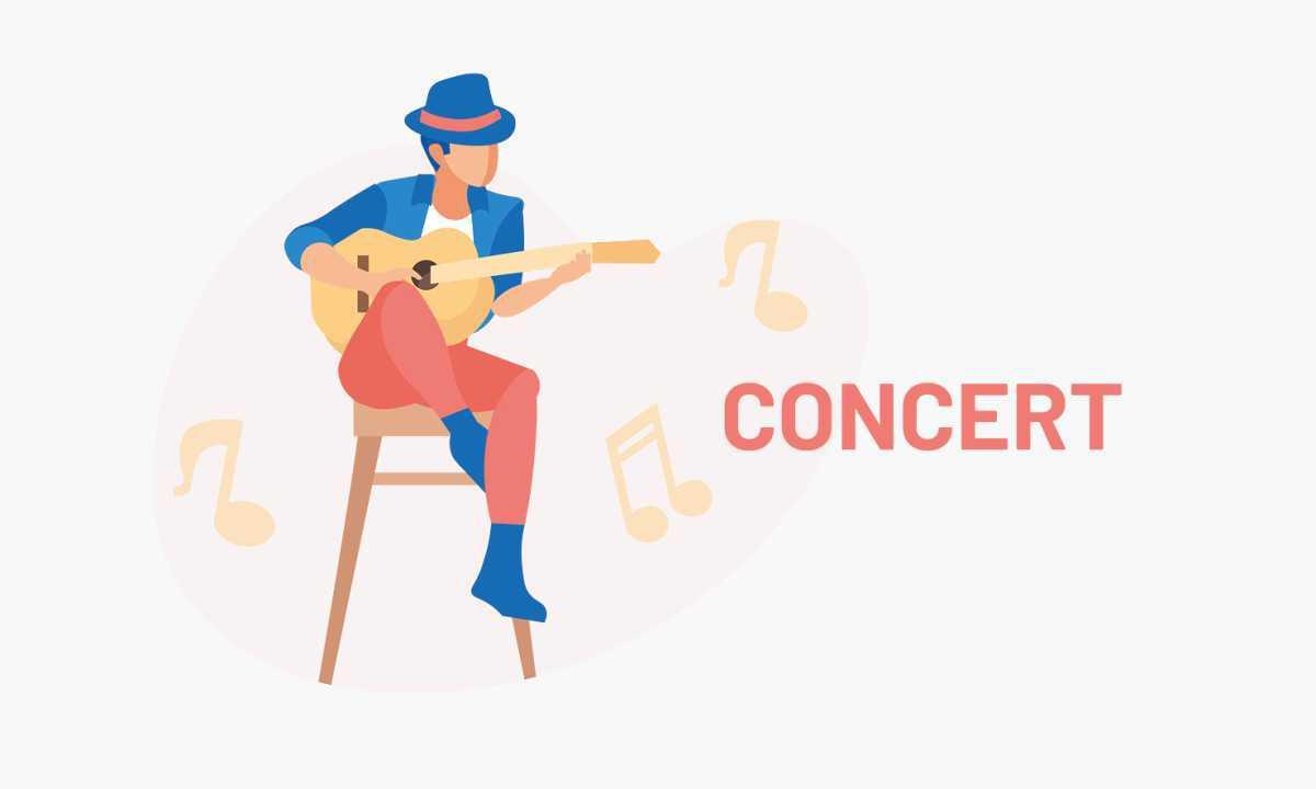 Concert au profit du Téléthon