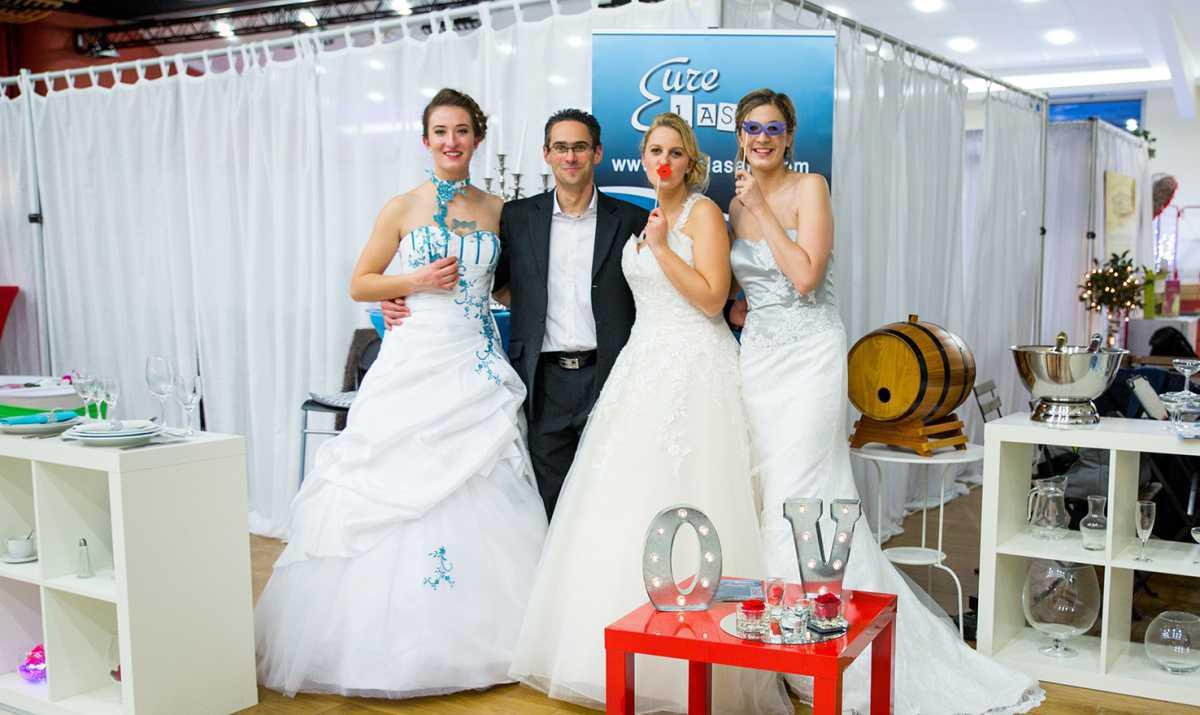 8ème Salon du Mariage et de la Fête à Damville