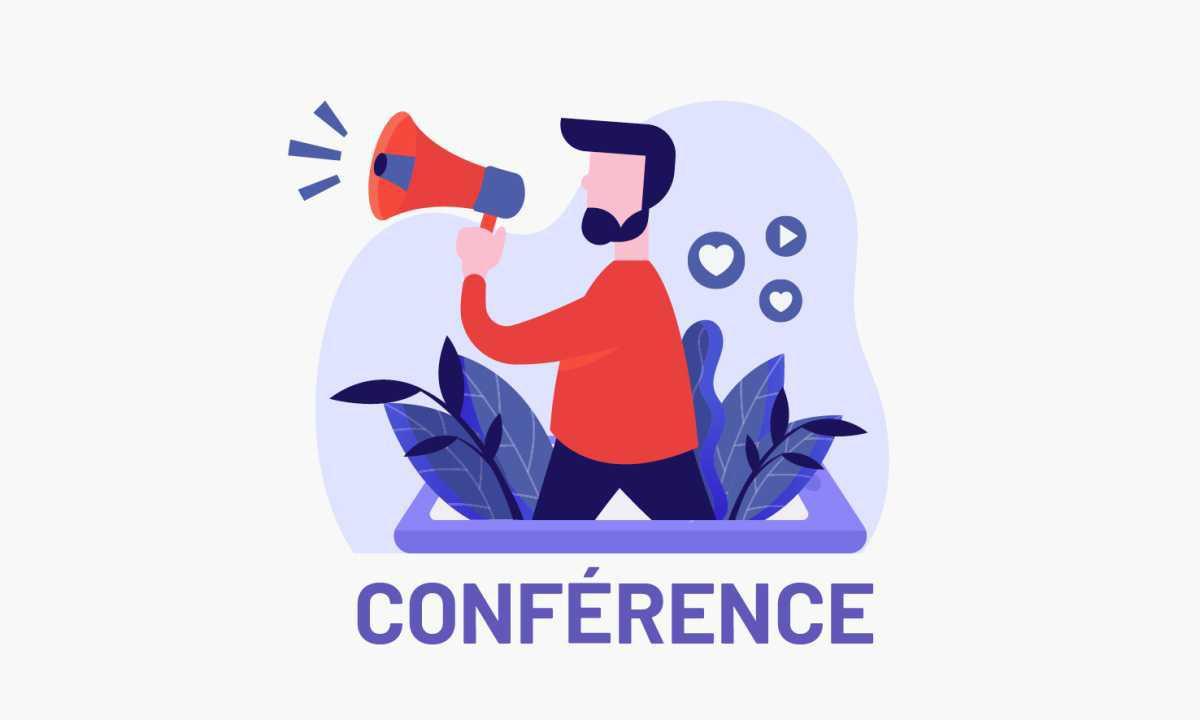 Conférence des Amis d'Anet