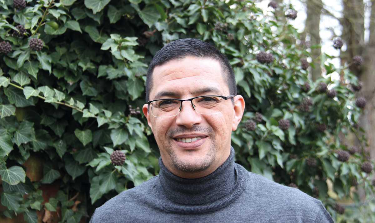 Hamza Sari présente une liste aux élections