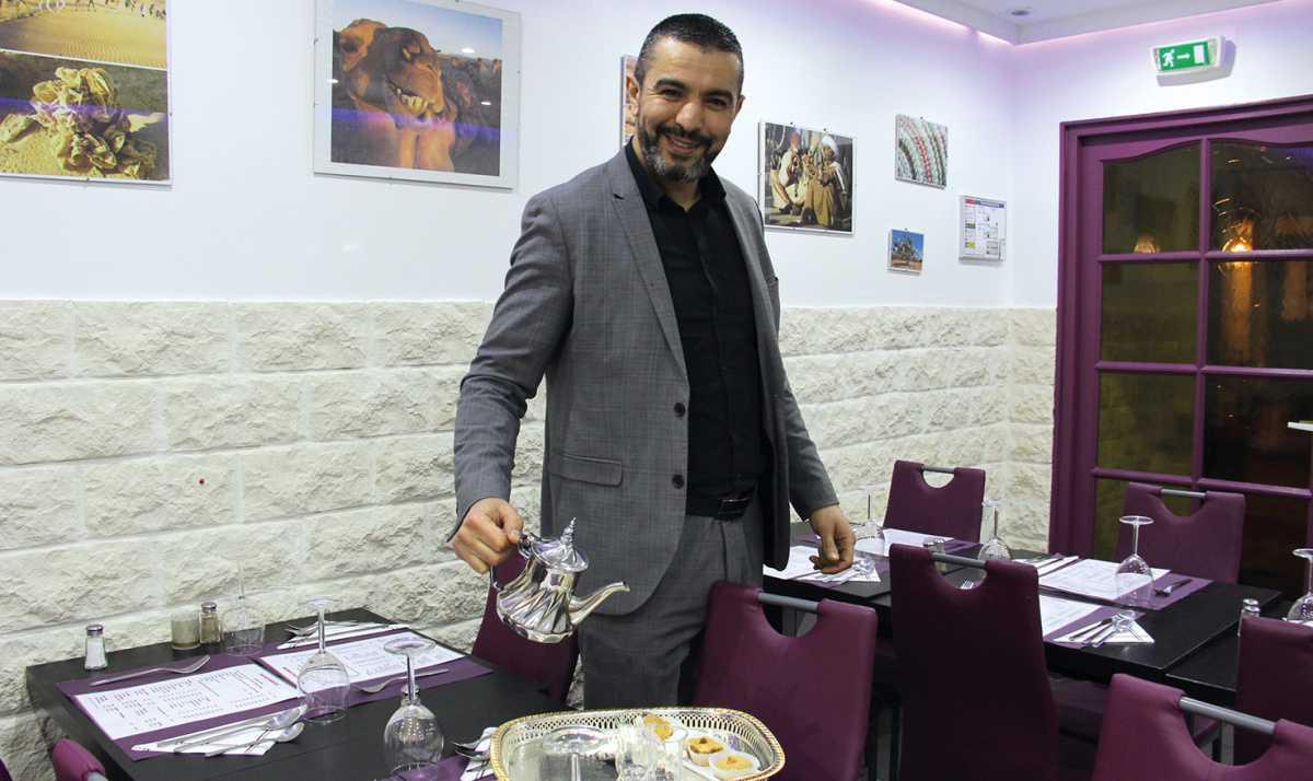 France Couscous préserve les saveurs authentiques