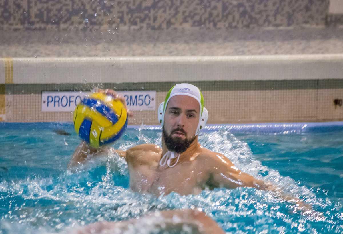 Water-Polo : Les Sardines s'inclinent face à Montargis