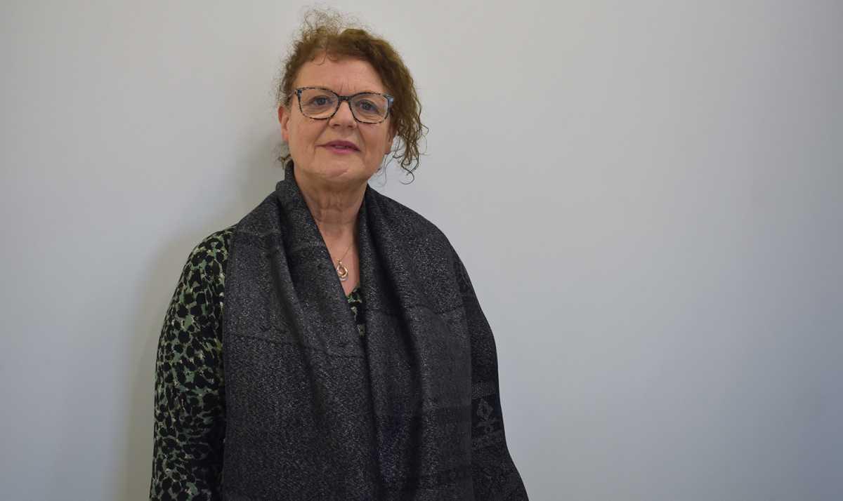Guichainville : Hélène Le Goff est candidate à sa succession