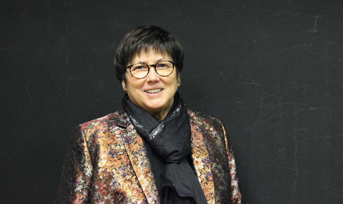 Vert-en-Drouais : Evelyne Delaplace brigue un second mandat