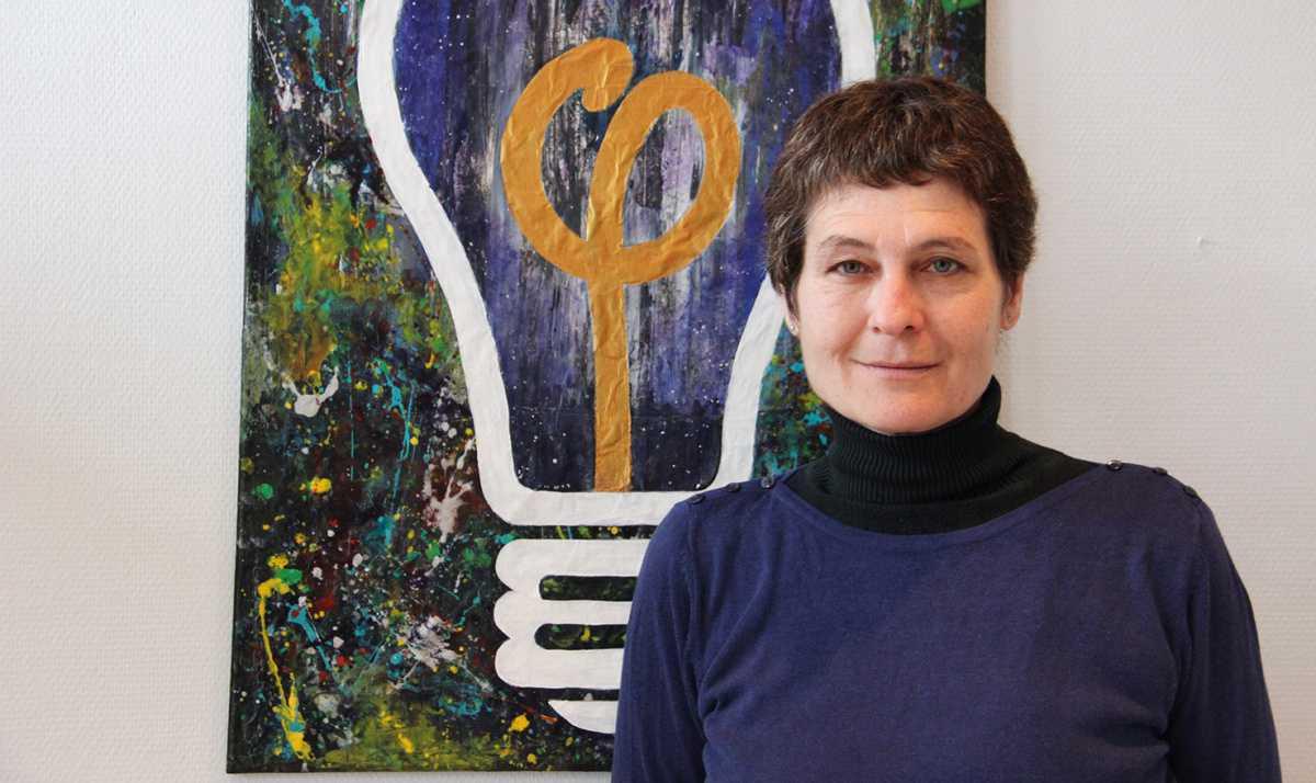 Agnès Cueille emmène la liste #Dreux en commun
