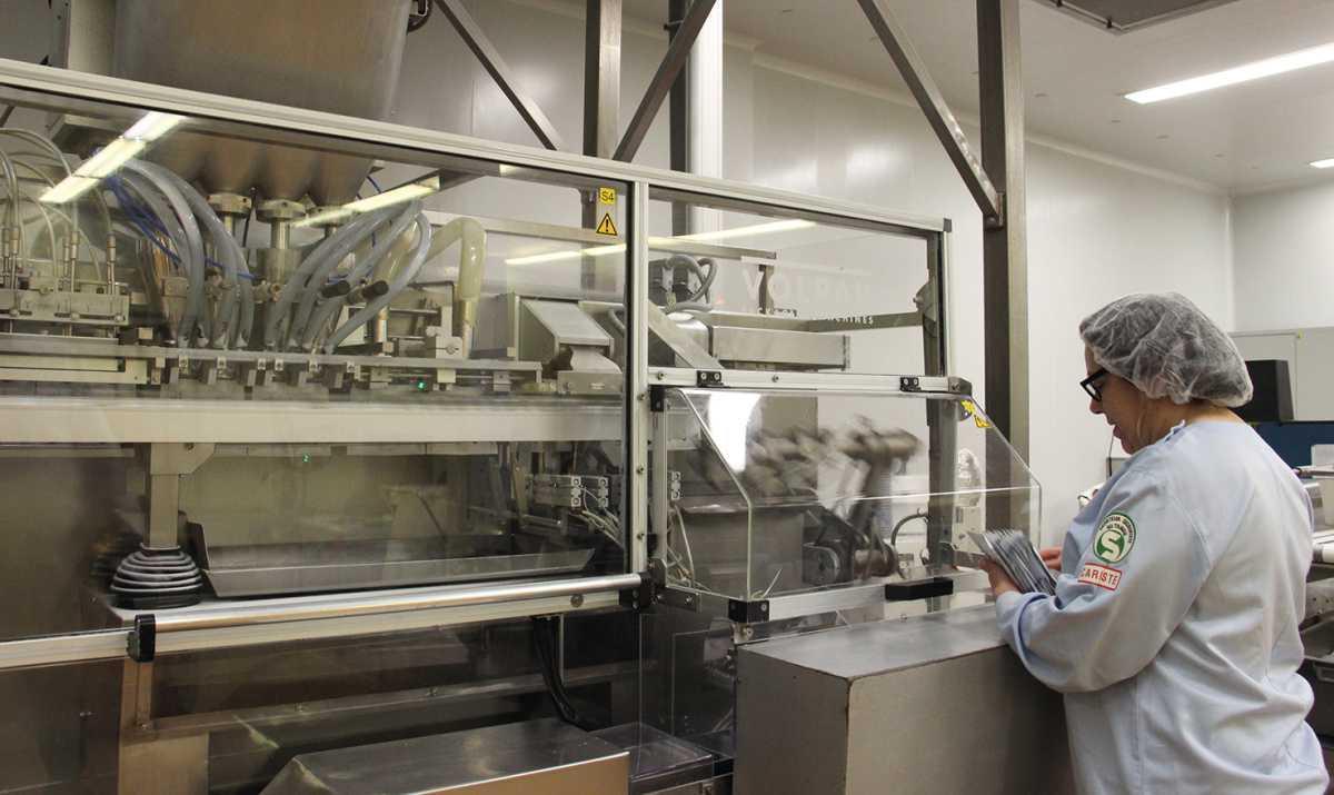 Des postes à pourvoir aux laboratoires Sophartex
