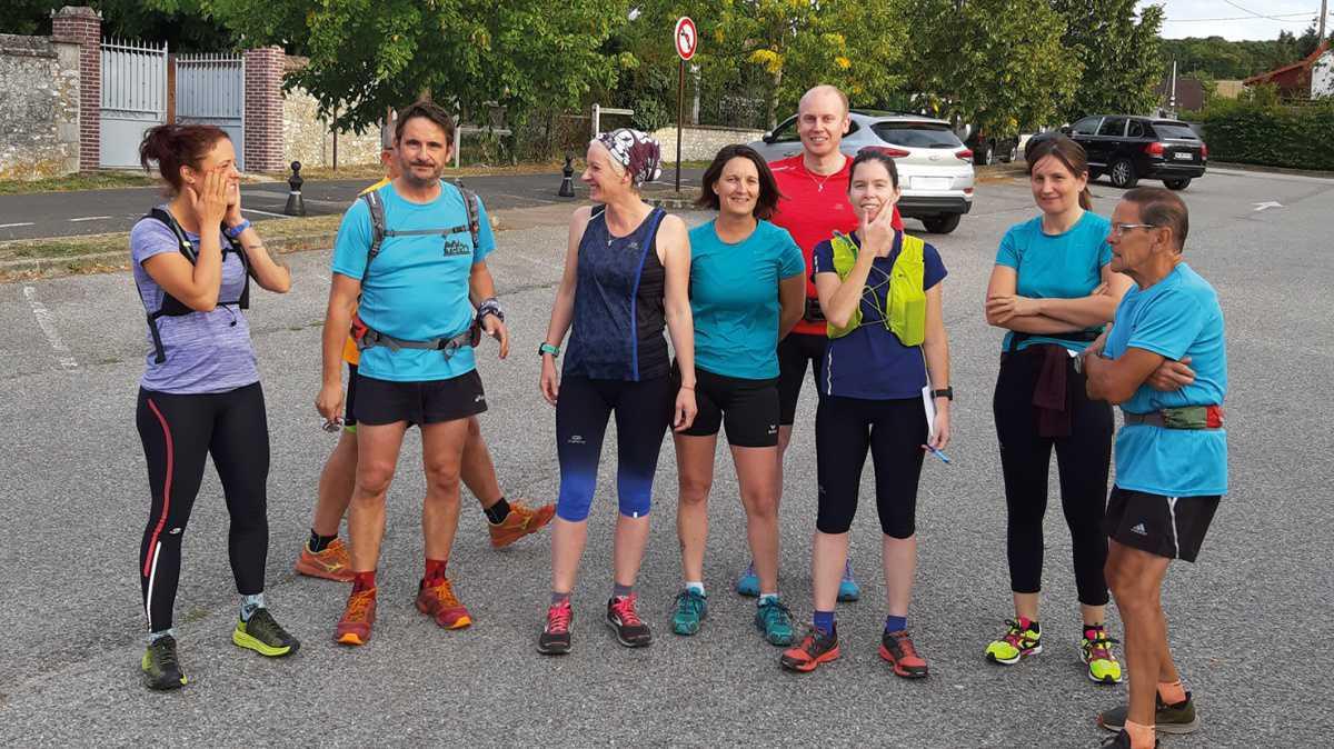 Anet Running Trail : une nouvelle association sportive est née !