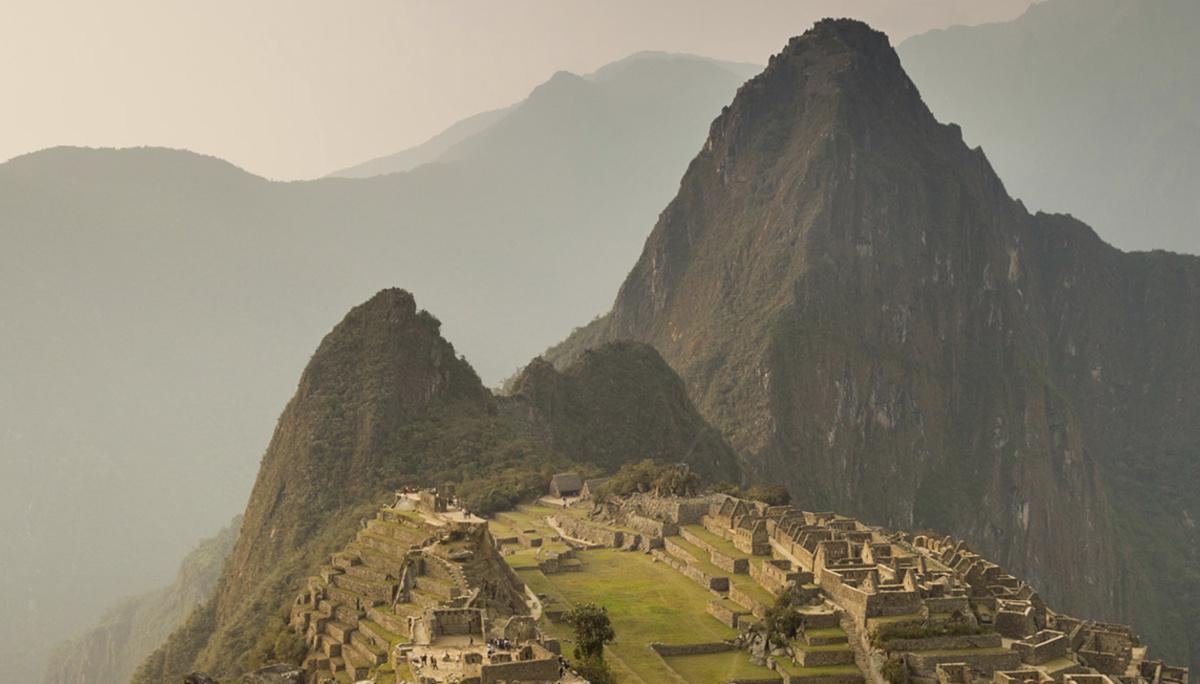 Pérou, par-delà les chemins sacrés