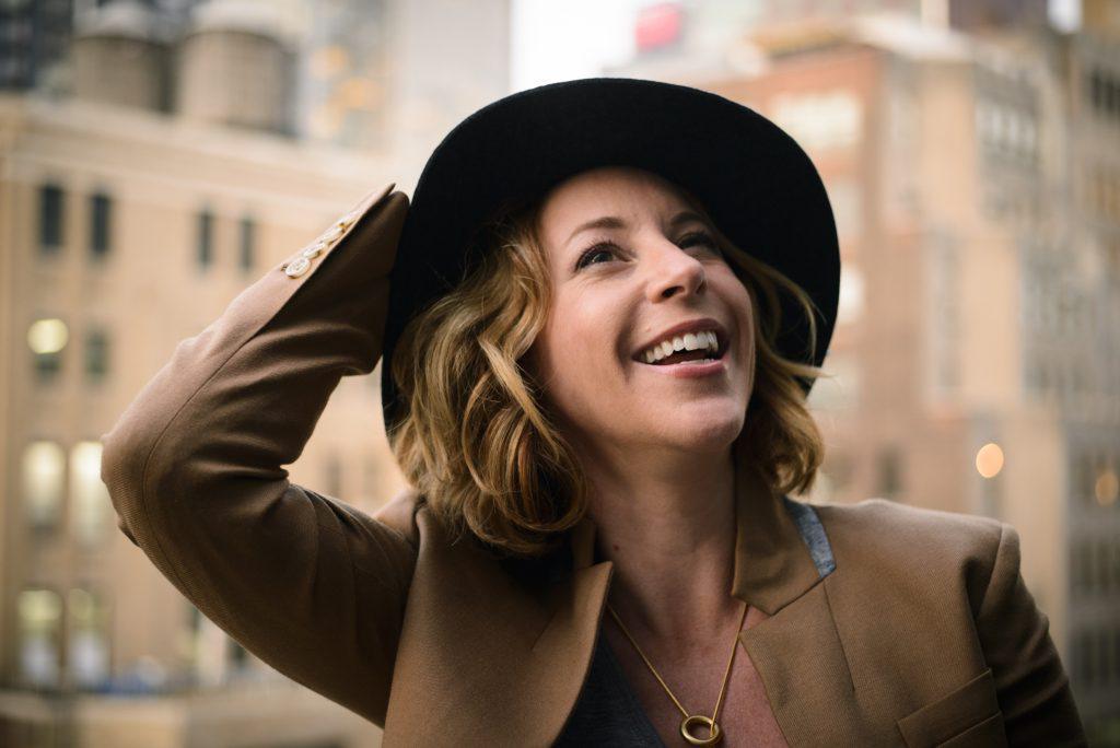 Festival Jazz de mars : Robin McKelle