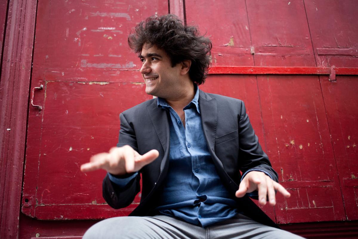 Concert Harold López-Nussa