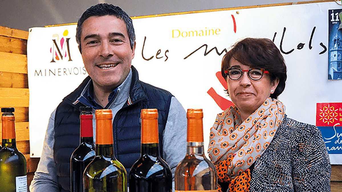 Un grand rendez-vous pour les amateurs de vin
