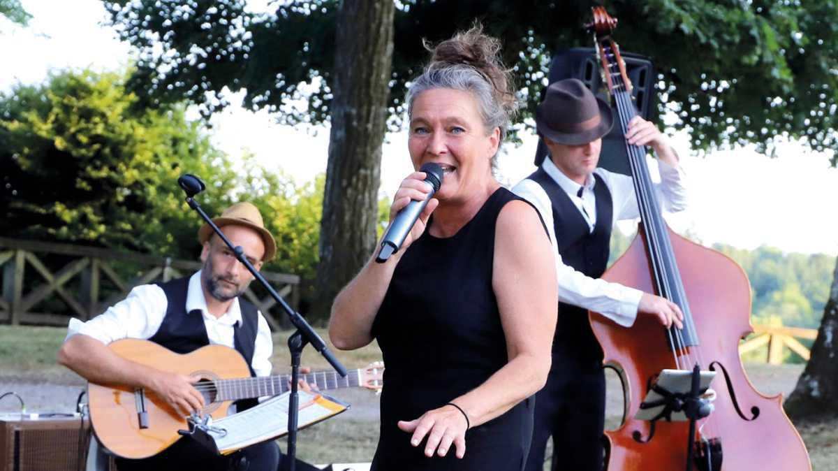 18ème soirée Jazz d'Ézy-sur-Eure