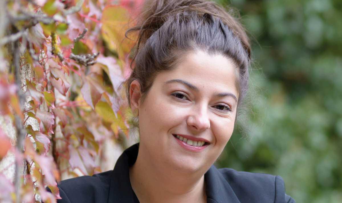 Émilie Lavault tête de la liste « Rassemblement pour Vernouillet »