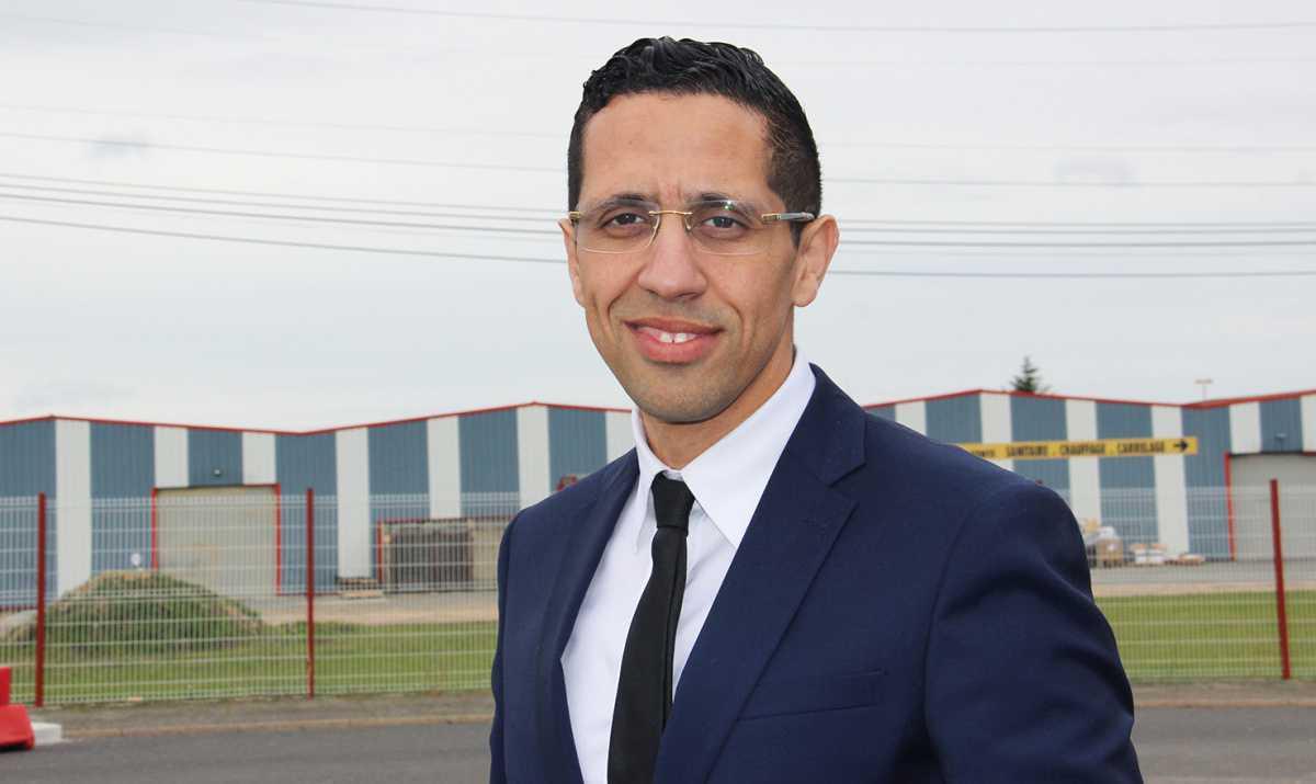 Youssef Lamrini emmène la liste « Le changement c'est vous »