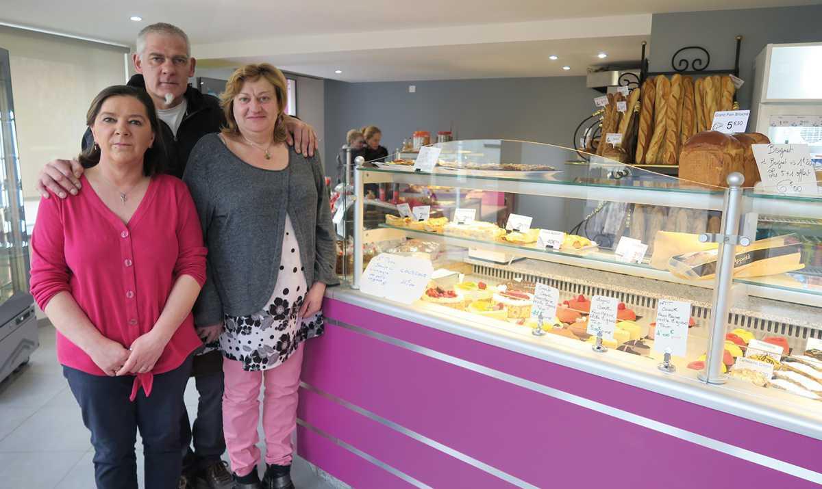 Une boulangerie Métais a ouvert à Berchères-sur-Vesgre !