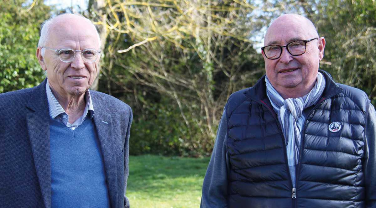 Chérisy : Michel Lethuillier repart pour un huitième mandat