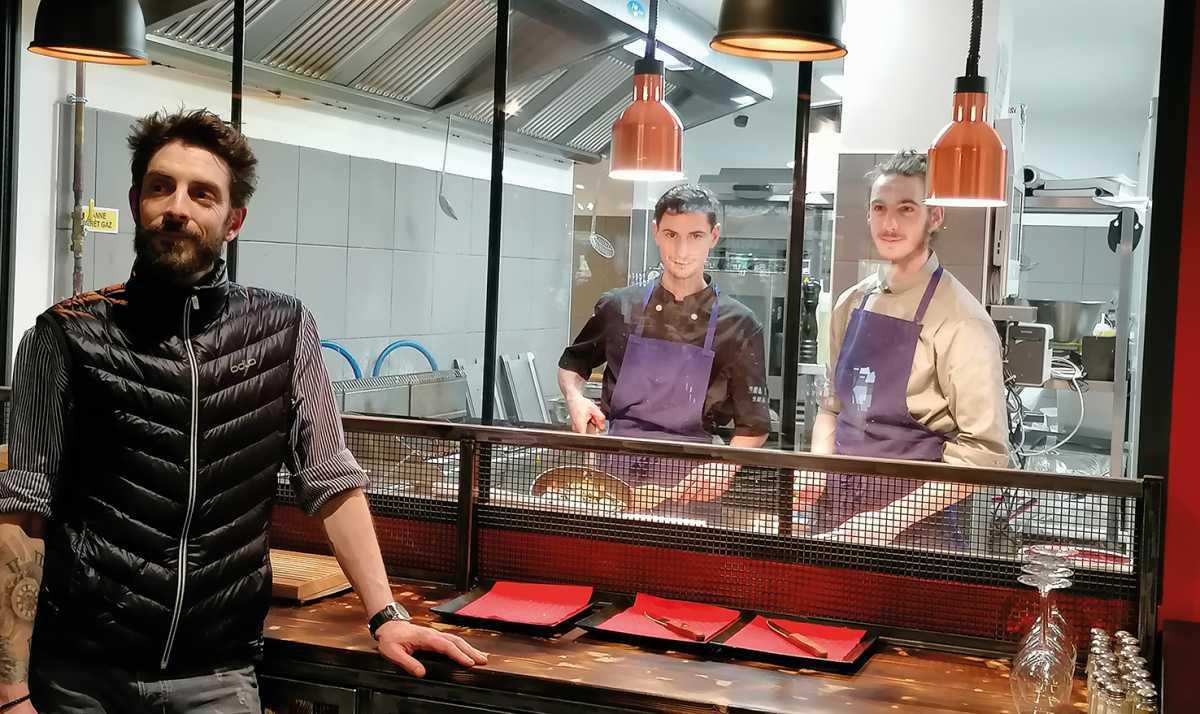 Une brasserie s'est installée en Grande-Rue à Dreux