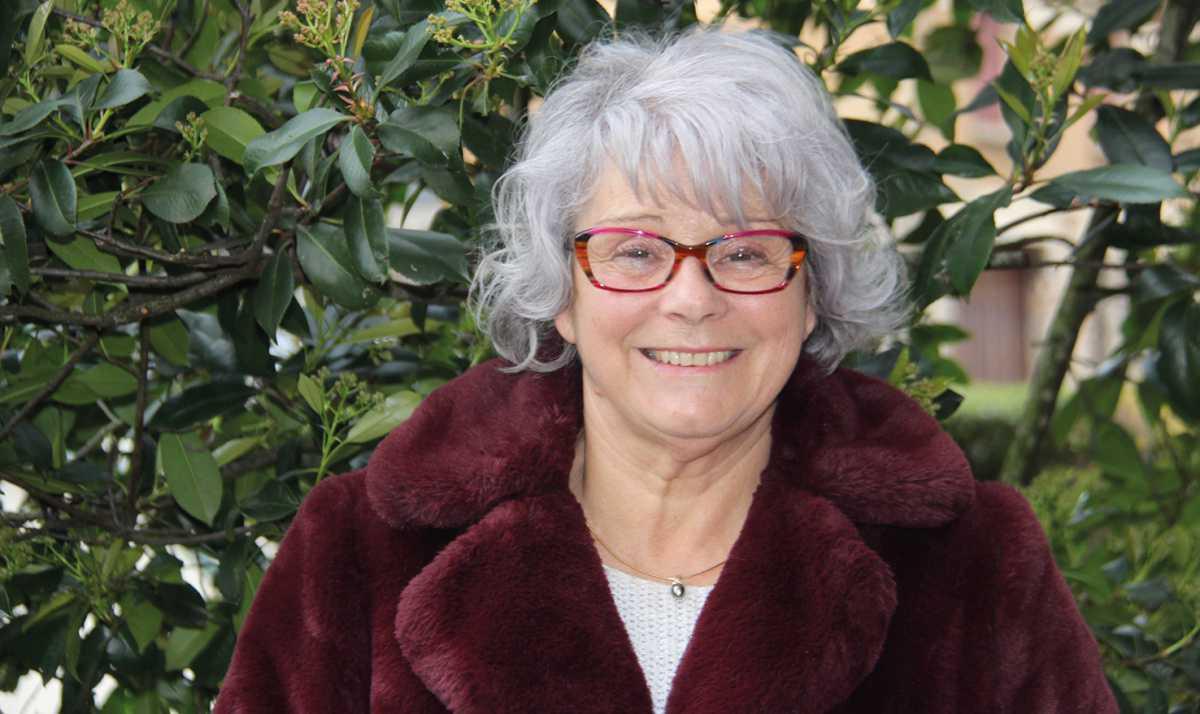 Saint-Rémy-sur-Avre : Nadine Foissotte emmène la liste « Retour vers l'avenir »