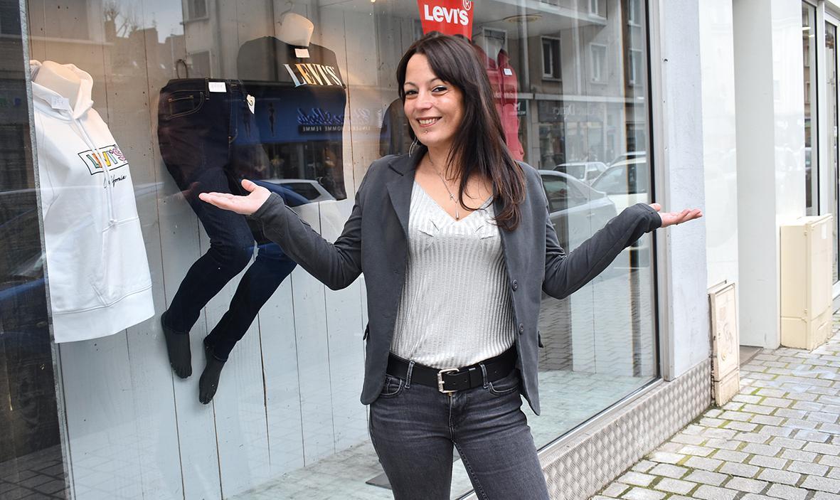 Aurélie Lemoine coiffe bénévolement les SDF