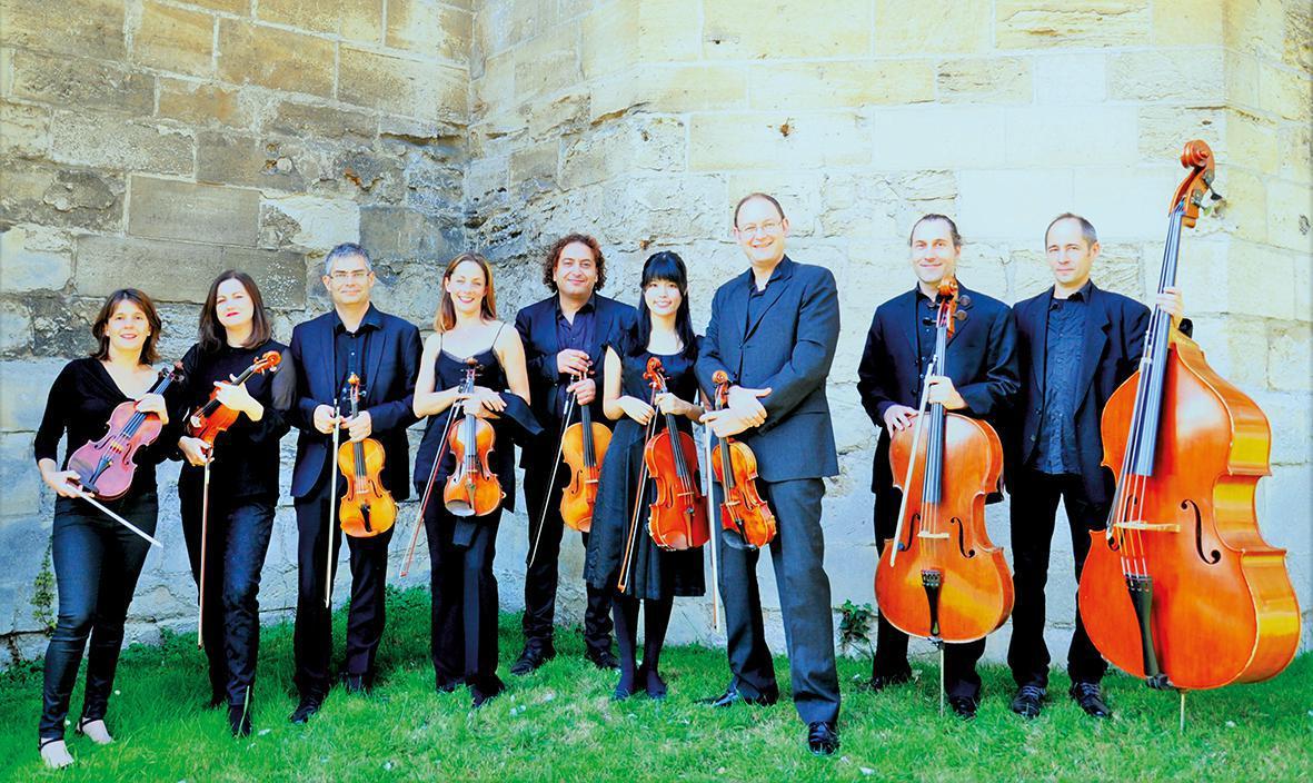 Beethoven s'invite à la 13ème édition de l'« Eure poétique et musicale »