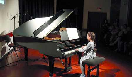 Apéro Concert « Pianissimo Crescendo »