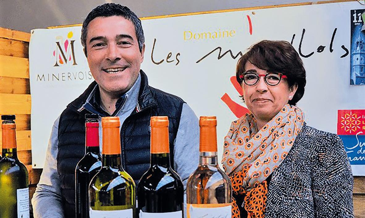 Évreux : le salon du vin a attiré plus de 1 400 visiteurs
