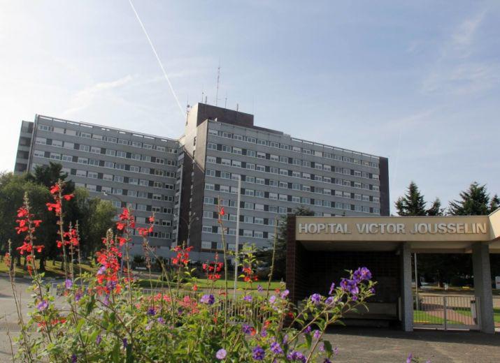 Une cagnotte solidaire pour le personnel soignant de l'hôpital de Dreux