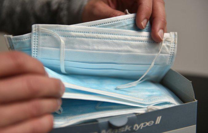 L'Agglomération a collecté près de 3.000 masques et lance un appel aux dons