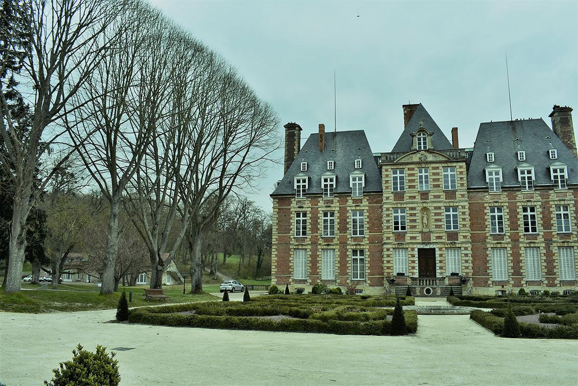 Pacy-sur-Eure : un hébergement d'urgence pour les SDF malades