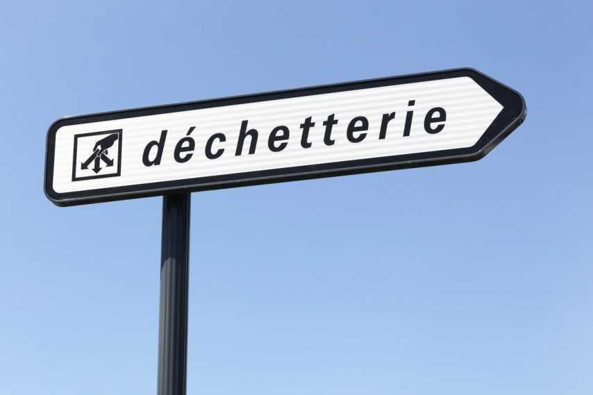 Les déchèteries d'Evreux et de Saint-André-de-l'Eure rouvrent leurs portes… sous conditions
