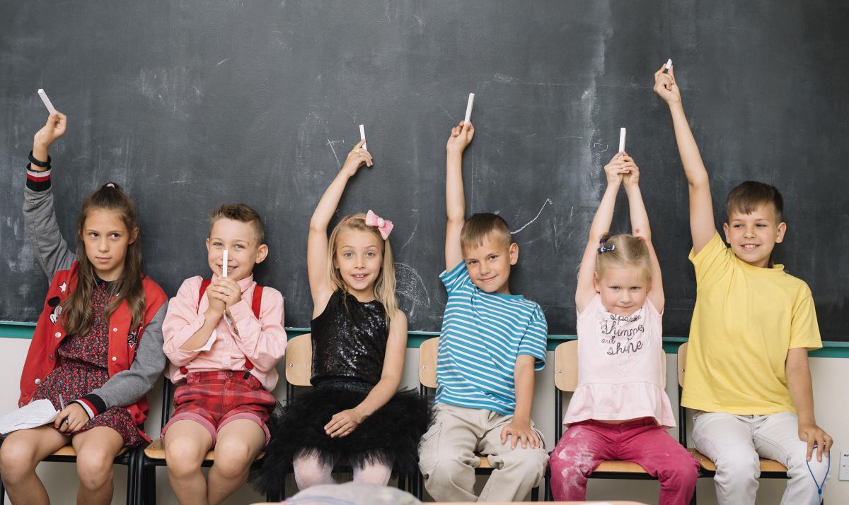 Reprise des inscriptions scolaires pour la rentrée 2020-2021