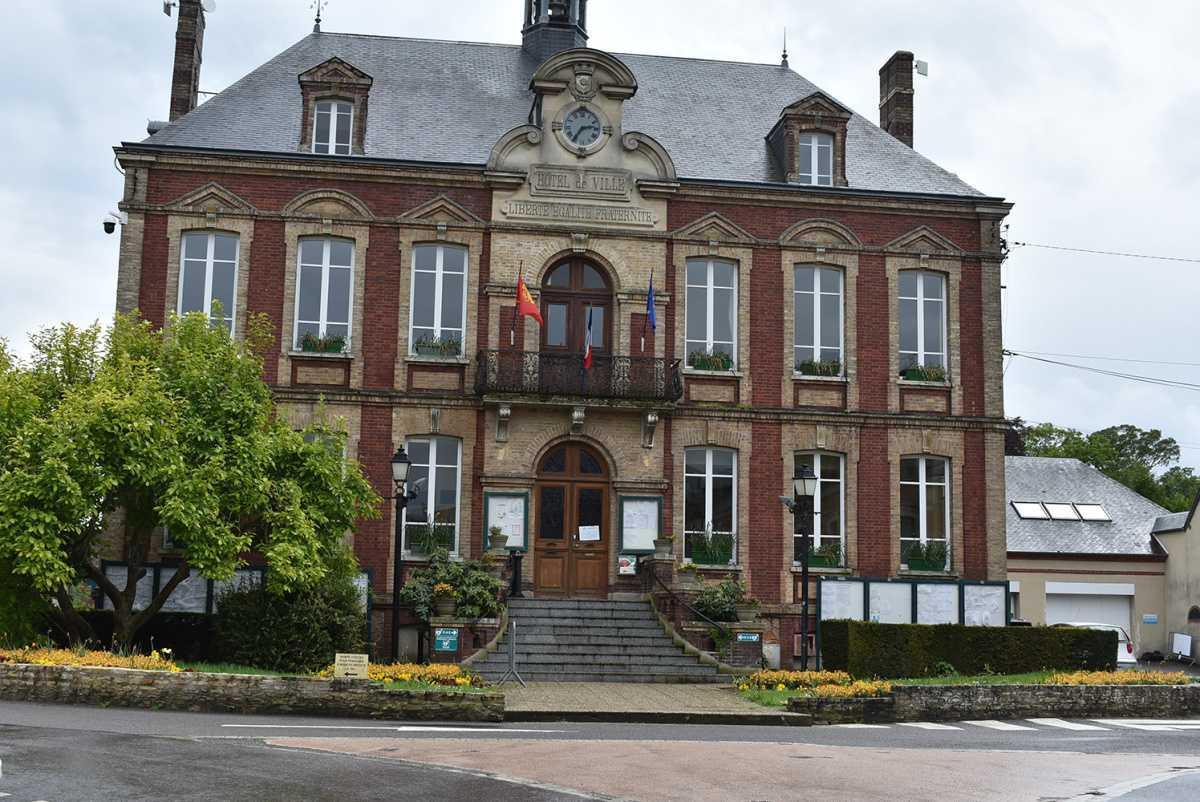Pacy-sur-Eure : la municipalité multiplie les actions solidaires