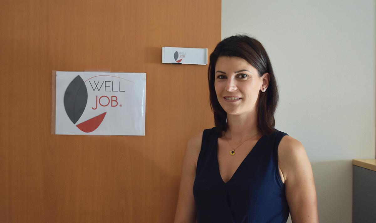 Welljob, un vrai partenaire de proximité pour l'emploi