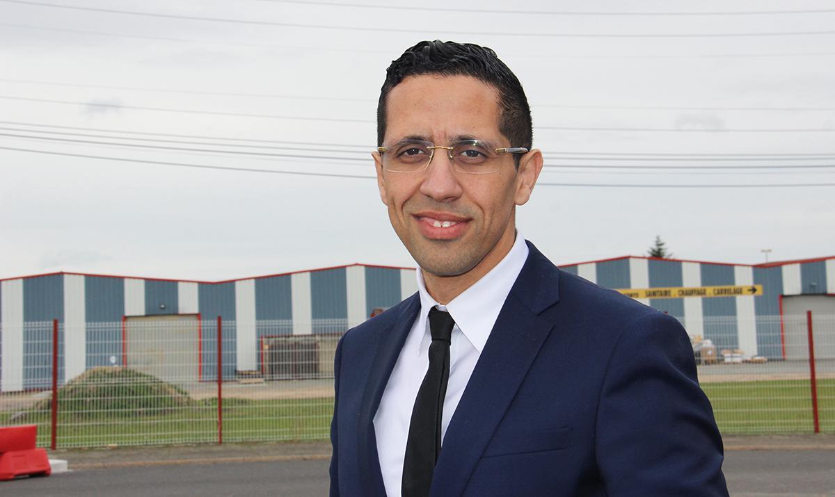 Vernouillet : Youssef Lamrini espère finaliser la victoire