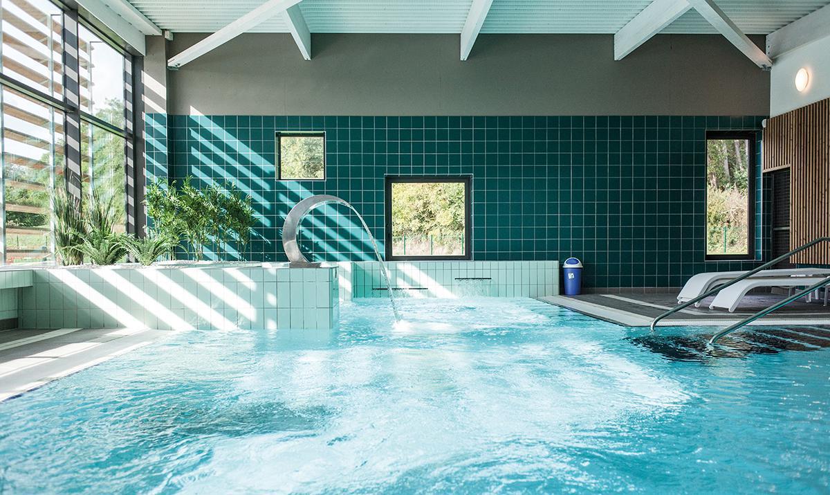 Les piscines de l'Agglo du Pays de Dreux se préparent !