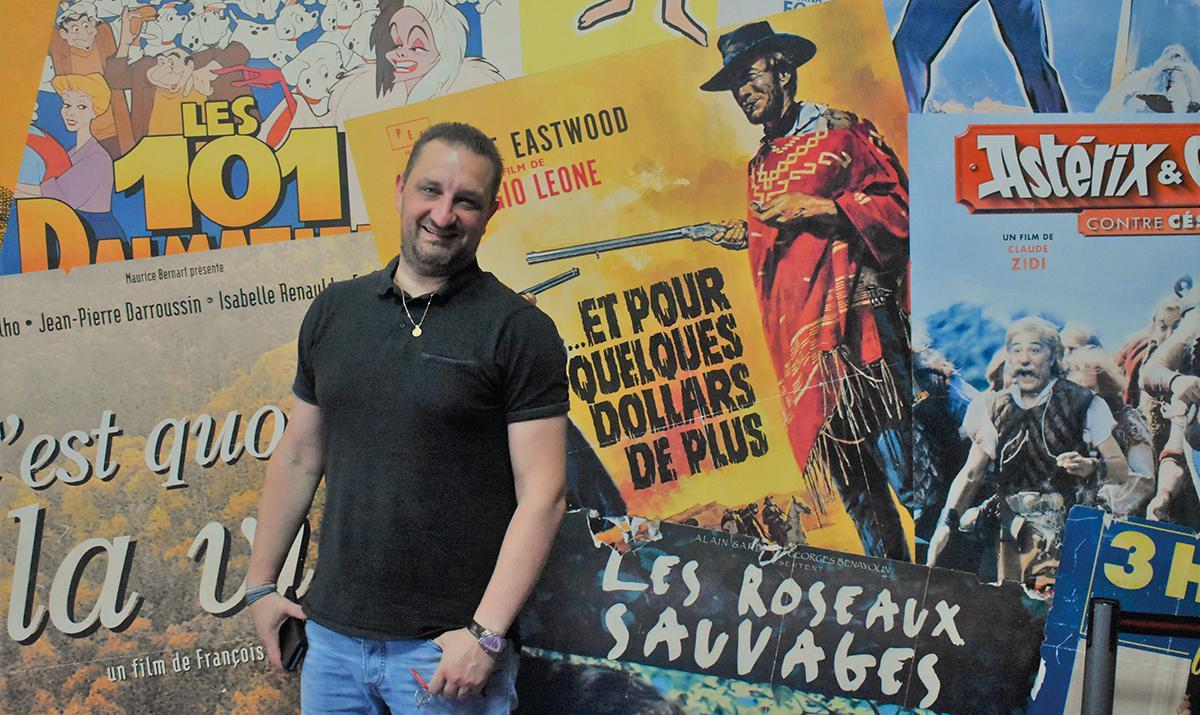 Cinéma Pathé Évreux : les 10 salles rouvrent