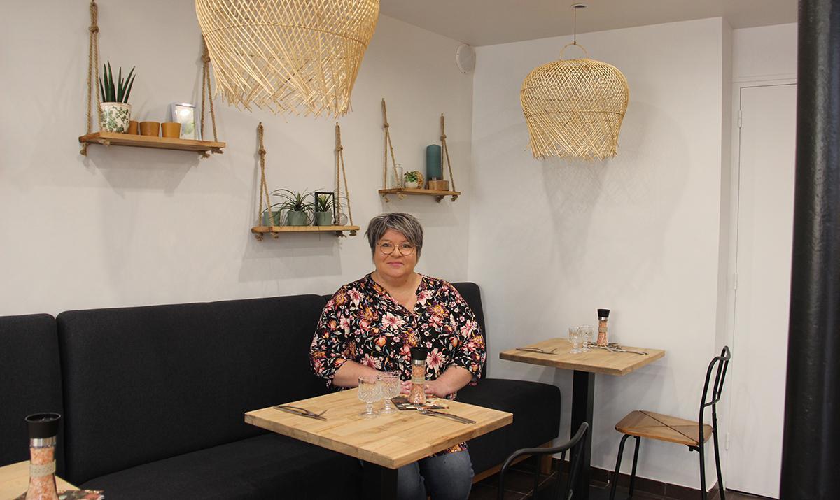 La Table et l'Épicier ouvre son restaurant