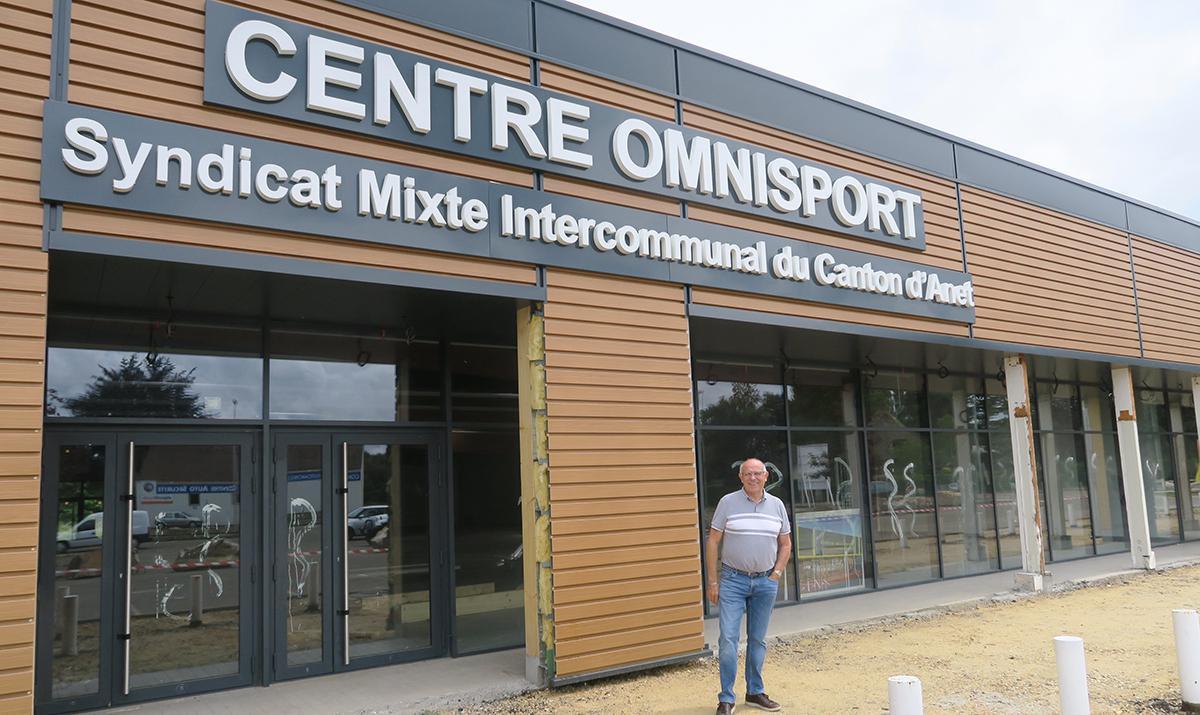 Le SMICA au service du Canton d'Anet
