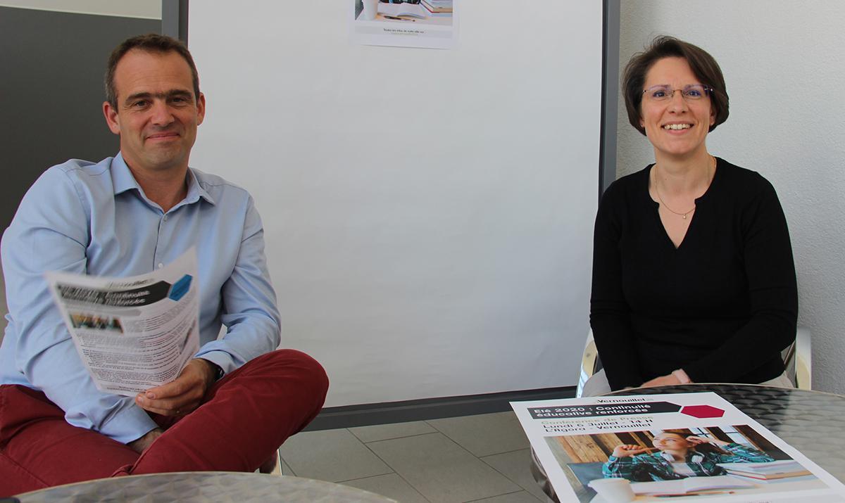 La ville de Vernouillet apporte un soutien éducatif aux familles