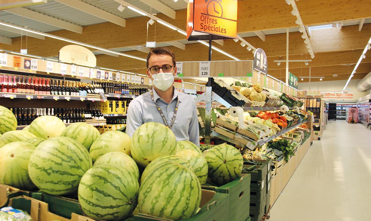Un nouveau magasin Lidl ouvert à Vernouillet