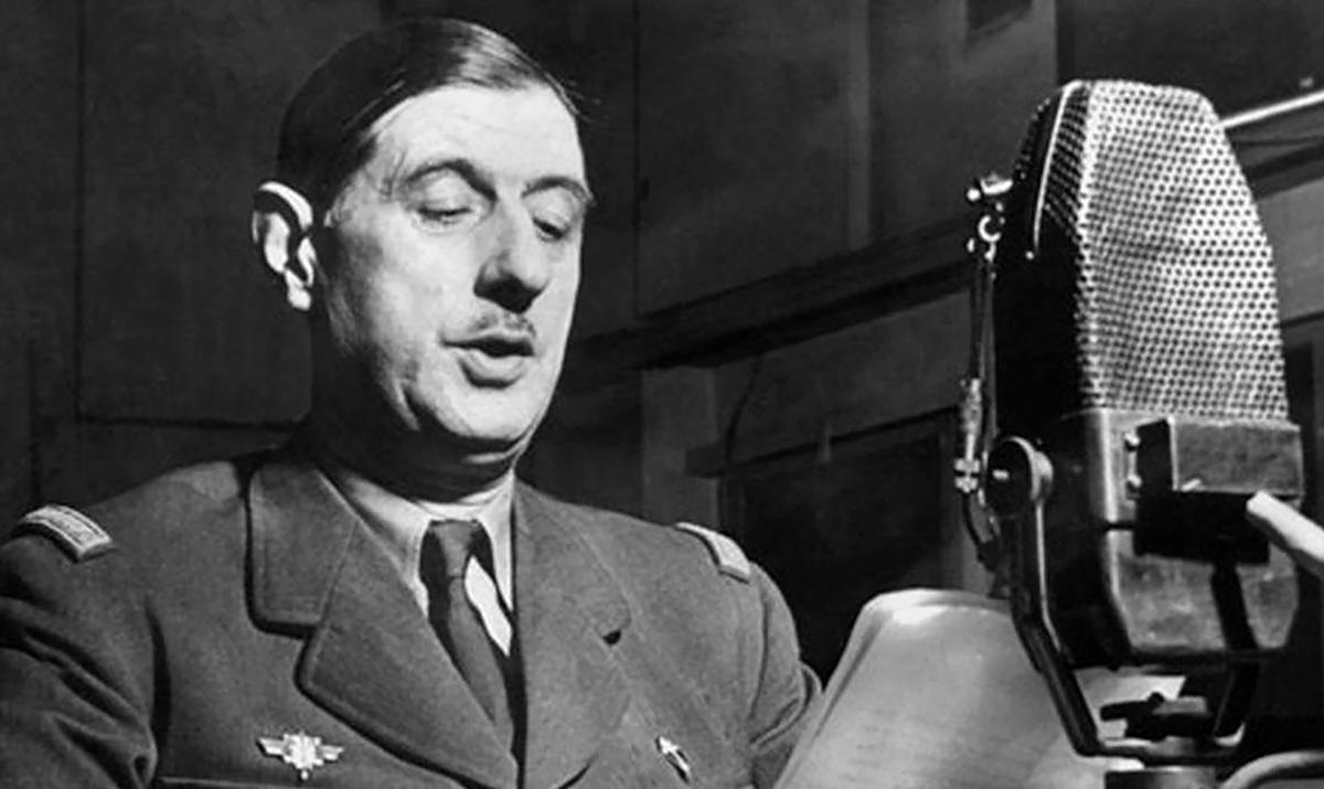 Évreux : 15 jours d'hommage à Charles De Gaulle