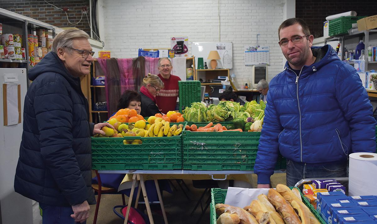 Saint-André-de-l'Eure : la solidarité s'organise dans le canton